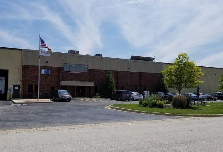Batavia building front