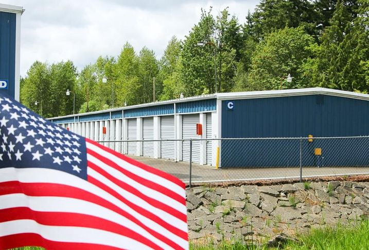 Bothell Self-Storage Facility Sells For $6M