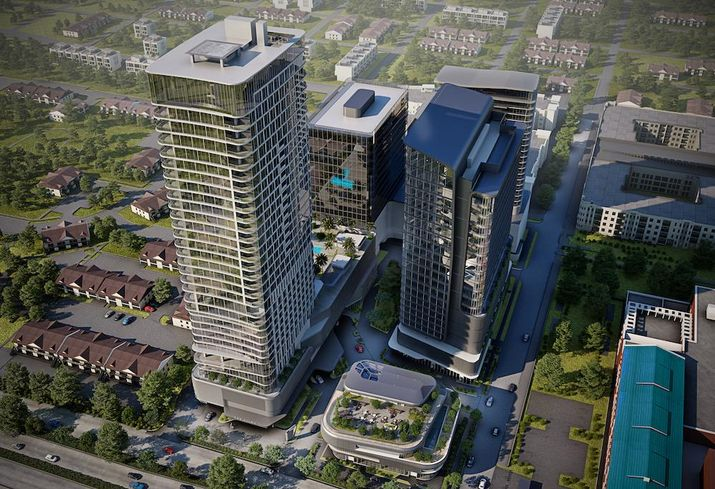 DC Partners' Residential Expansion Shows Houston Is Ready To Embrace Luxury Condo Living