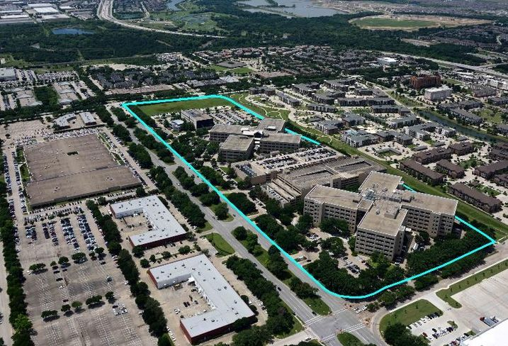 Transwestern To Sell American Airlines' 1.4M SF Global HQ
