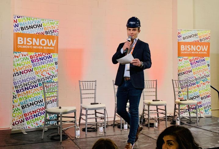 Bisnow Bosses: How Chris Bushnell Went From Real Estate To Record Label (And Back Again)