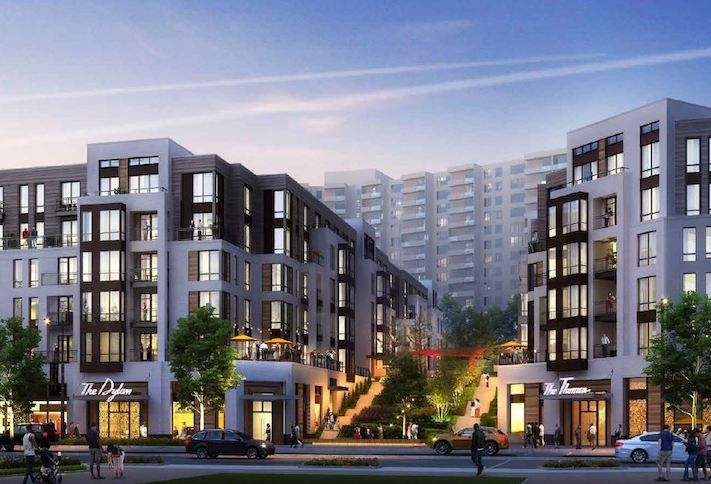 JBG Smith Files Plans For 1,000 New Residential Units Near