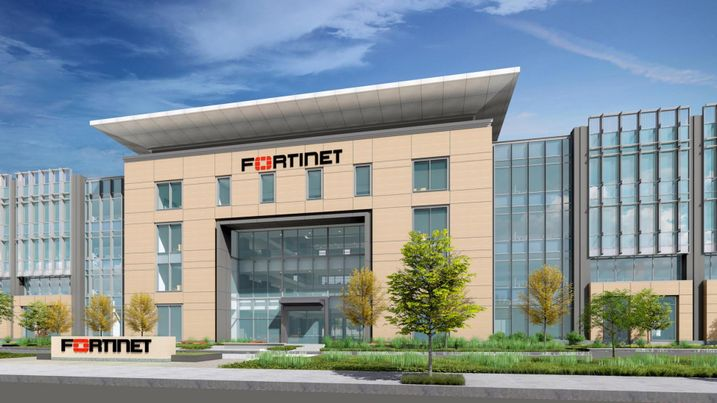 Sares Regis Group's Expansion of Fortinet HQ