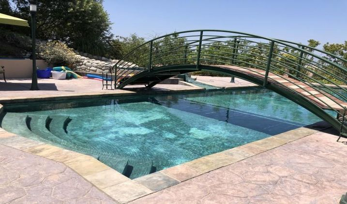 You Can Now Monetize Your Pool ... Unless It Turns Out To Be Illegal