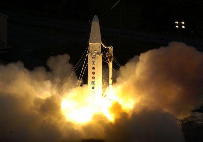 Launch PSCA