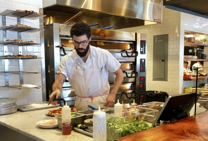 'Fast-Fine Dining' Brings High-End Food To The Masses