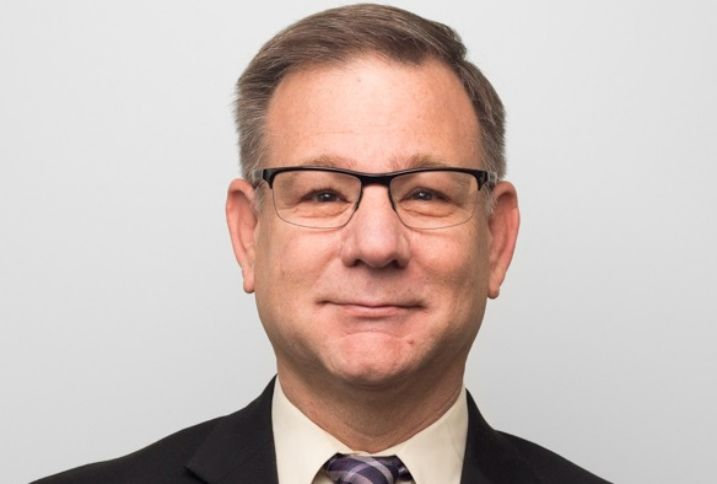 CBRE Executive Vice President, Valuation & Advisory Services Paul Ping