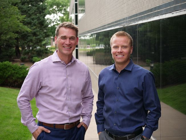Denver's 1st CRE Firm Has New Leadership