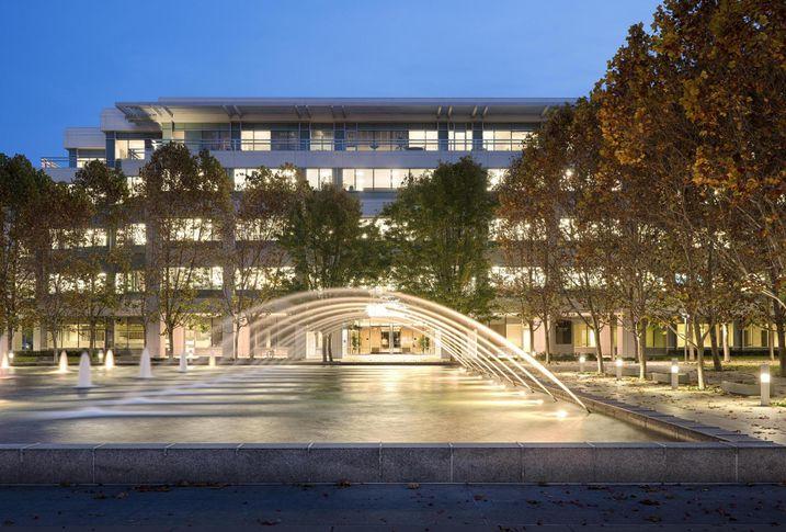 San Ramon Office Park