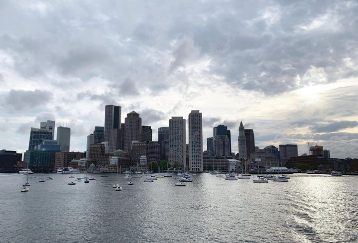 Office Subleasing Soars In Boston And Other Tech-Heavy Cities
