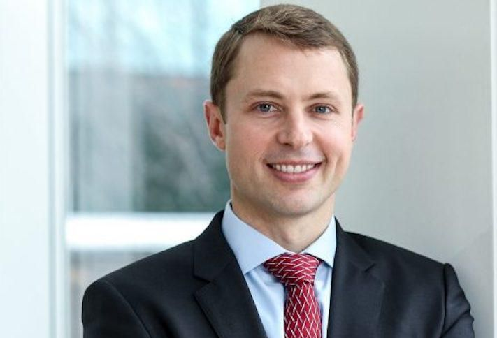 Normandy Principal Patrick Keeley, who leads the firm's Mid-Atlantic investment activity