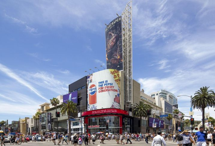 A JV of Gaw Capital and DJM have acquired the Hollywood & Highland retail and entertainment center in Hollywood from CIM Group for an undisclosed amount.
