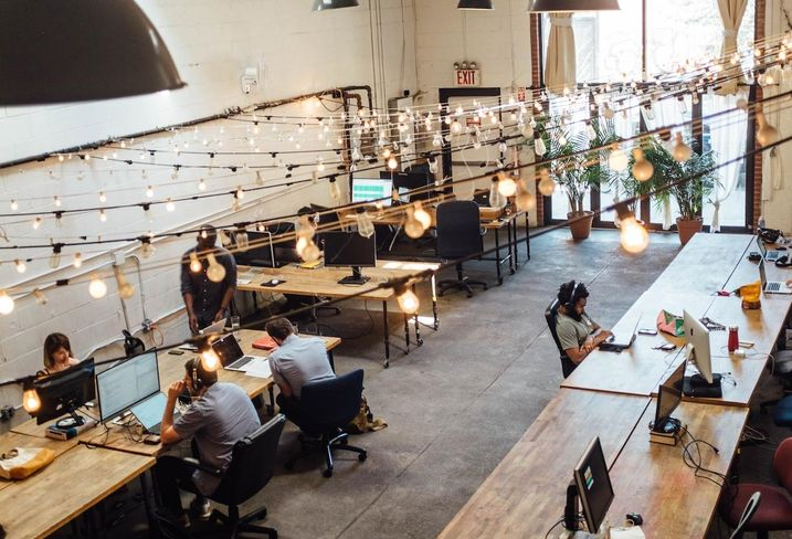 As Coworking Conquers Markets, Landlords Wonder How Much Is Too Much