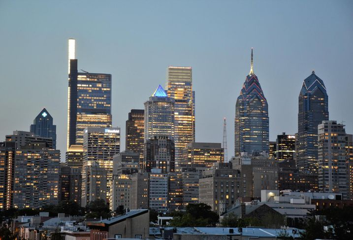 New York's Population Drain Is Philadelphia's Gain