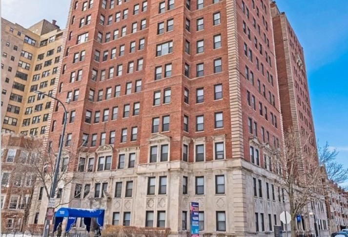South Shore Drawing Investors, And Thus Far Leaving Gentrification Behind