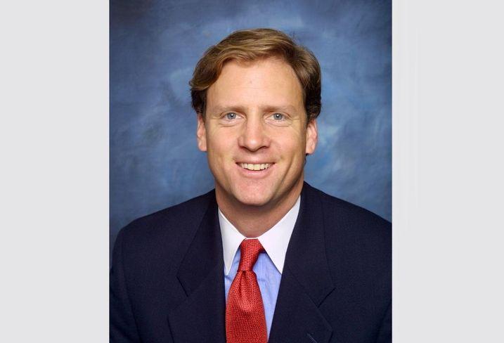 CBRE Senior Vice President Art Rasmussen
