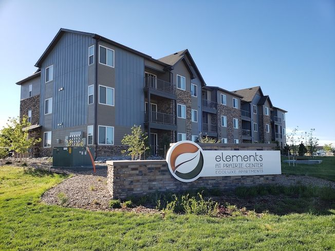 Elements At Prairie Center Sells For $72M