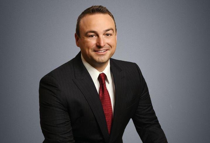 Allen Matkins litigation partner Ryan W. Smith