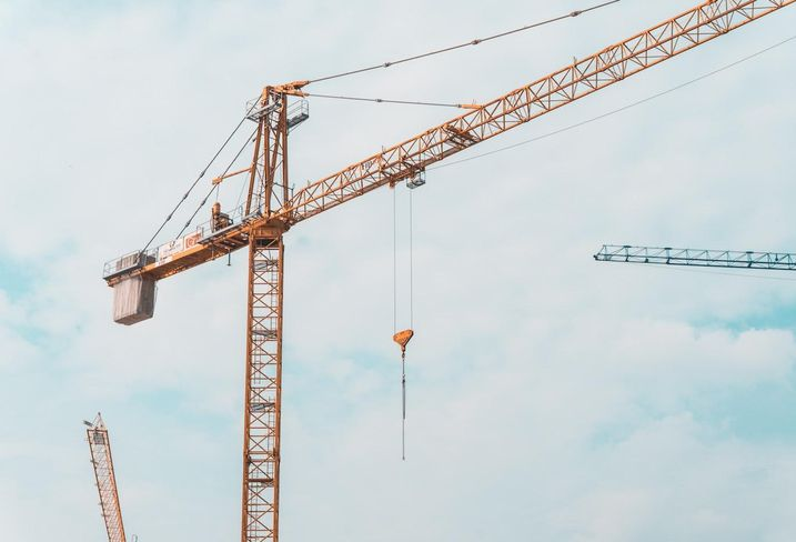 NYC Shuts Down Crane Work At 22 Sites Over Safety Concerns