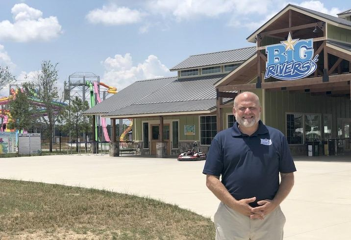 Have You Heard Of New Caney? The Growing Houston Community Has More To Offer Than Its New Waterpark