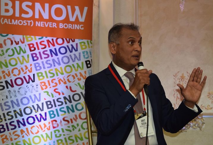 Amid Legal Battle With Former Partner, Besen Reboots As Advisory Firm