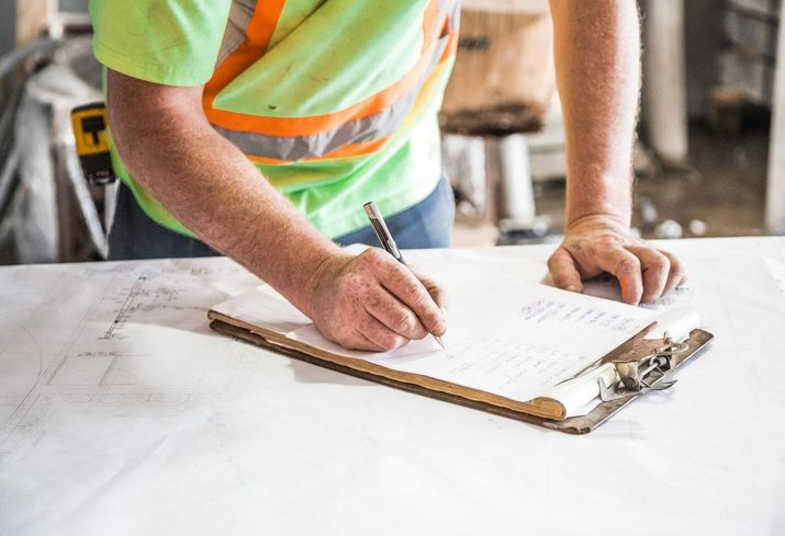 Can Construction Conquer Its Fear Of Digital Change?