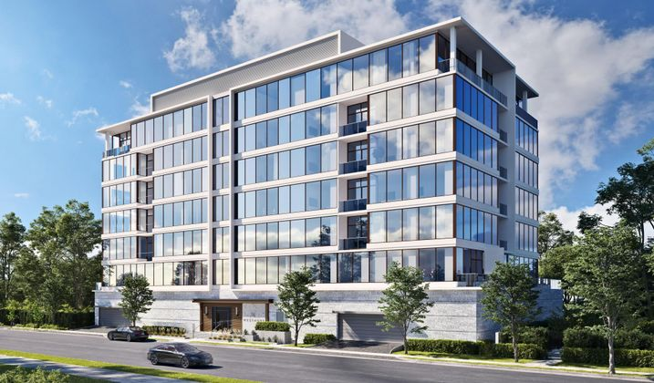 Pelican Builders Is Developing $1M Condos In Upper Kirby