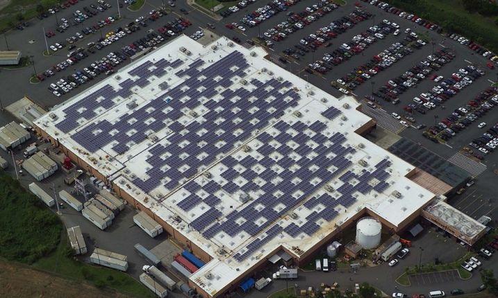Solar Panels Walmart