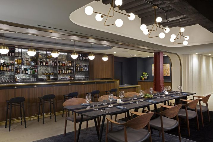 Convene Sets Sights On 500K SF London Portfolio By Bringing Hospitality To The Workplace
