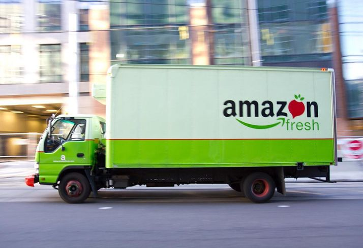 AmazonFresh Introduces 1-Hour Delivery To 3 New Markets