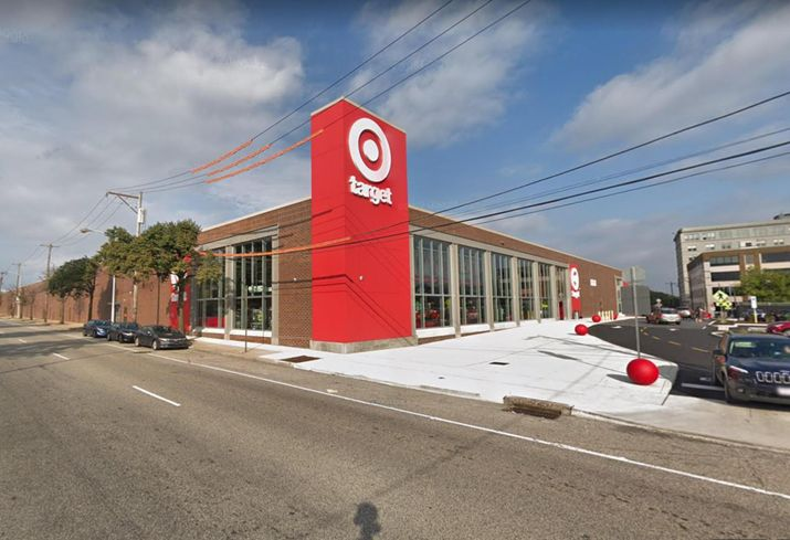 Target's Stores Are Getting Smaller, And Its Revenue Is Getting Bigger