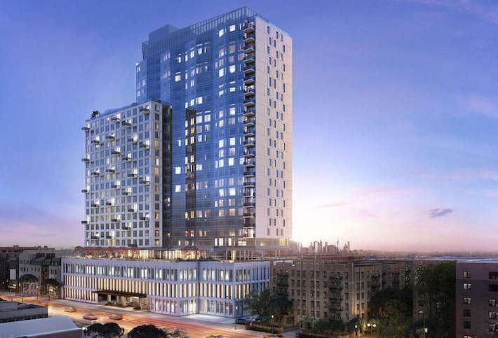 After Years Of Brooklyn Apartment Oversupply, Construction Is Down And Rents Are Up