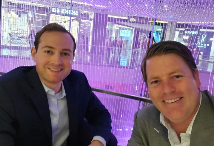 2 Real Estate Vets Launch Own Firm In Houston