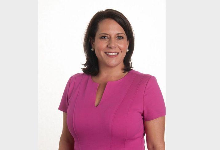 JLL Managing Director of Multifamily Capital Markets Christine Espenshade