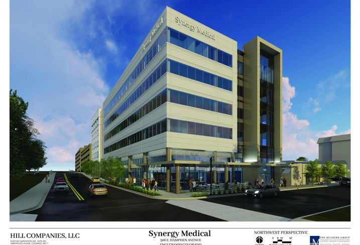 New Building Coming To Denver Opportunity Zone