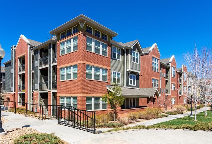 Greystar Buys Griffis At Lowry Apartments for $45.75M