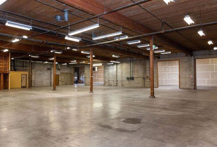 Nitze-Stagen Buys Warehouse In SoDo Opportunity Zone