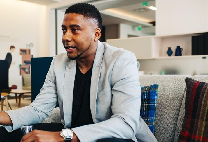 Design And The War For Talent: OpenSquare's Nyles Scott at Bisnow's Multifamily Annual Conference