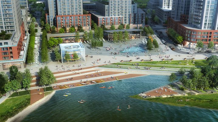 Density Will Help Downtown Denver Thrive
