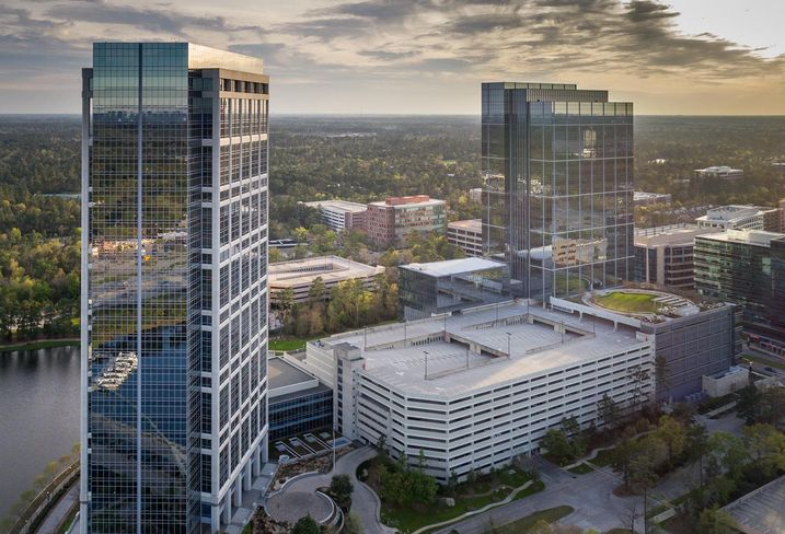 The Woodlands Wants OXY To Move Headquarters From Greenway Plaza