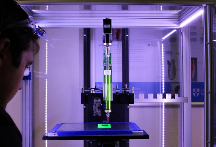 3D Printing Poses Real Threat To Supply Chain And The Real Estate That Supports It
