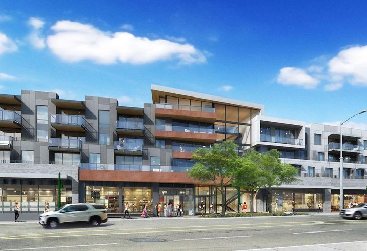Henbart Breaks Ground On Parque Kirkland