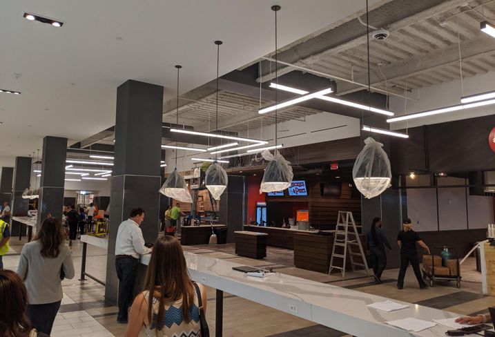 PREIT At A Crossroads As It Opens Fashion District Philadelphia