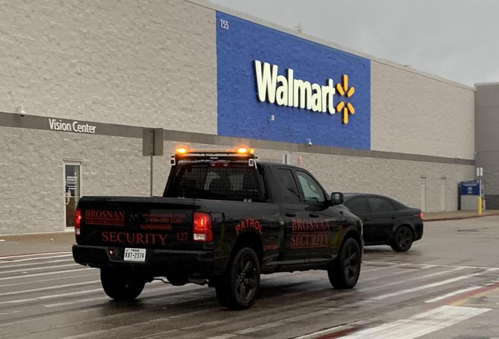 Shooting Victims' Lawsuit Against El Paso Walmart Tests Security Responsibility Of Retail Landlords