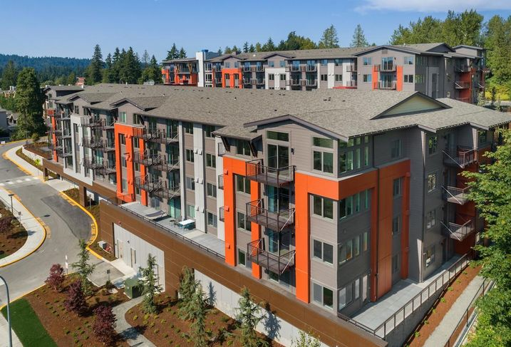 MainStreet Adds Another Multifamily Project To The Eastside