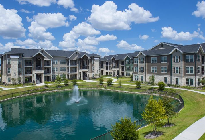 National Investor Buys In Katy Amid Construction Boom