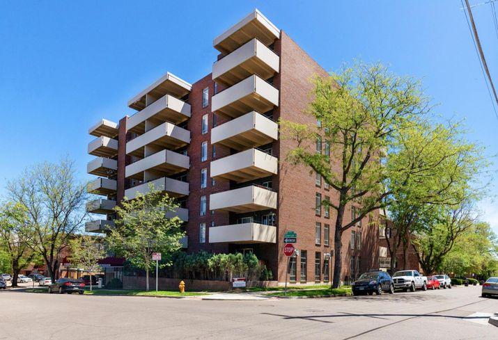 Posh Denver Neighborhood Sees $14.5M Multifamily Sale