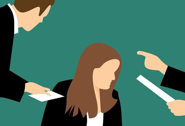 Silence vs. Success: Women In CRE Still Not Saying #MeToo