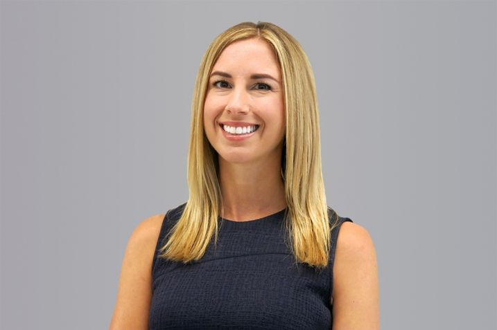 Brittany Winn has joined Cushman & Wakefield as a director