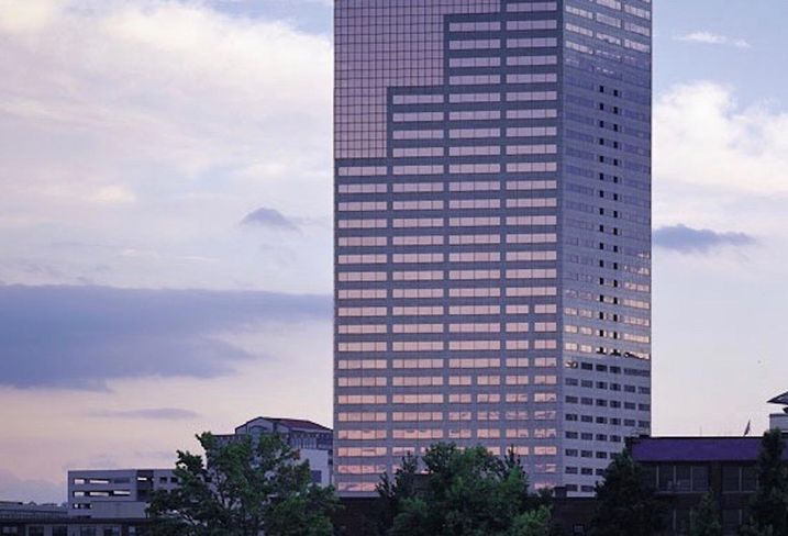Portland's U.S. Bancorp Tower Earns Wired Platinum Certification